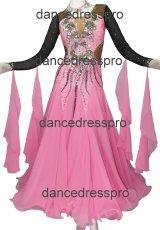 画像3: モダンドレスMサイズ ドレス丈約132cm (3)