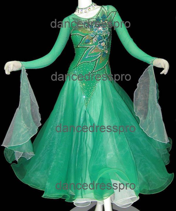 画像1: モダンドレスMサイズ ドレス丈約125cm (1)